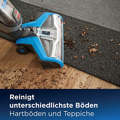 BISSELL 17132 CrossWave 3-in-1 Bild 5*