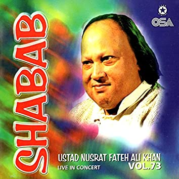 Shabab, Vol. 73