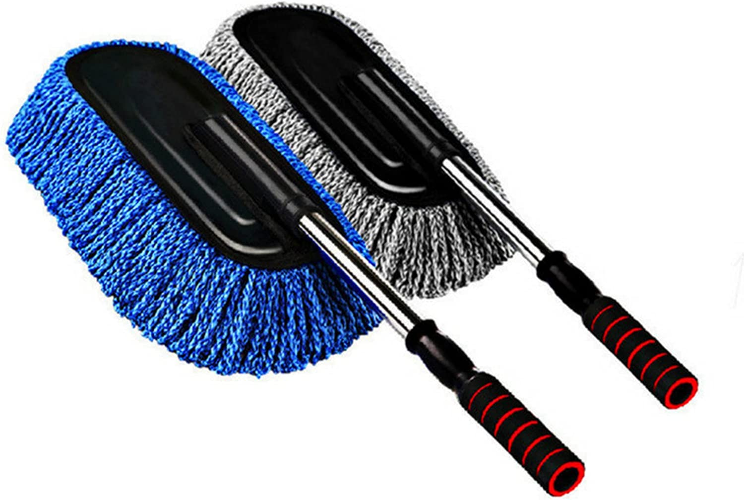 2 Pack Car Wash Brush All items in the store car Kit Mop Washer Cleaning National products B