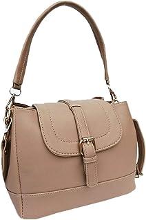 Aliza ladies Hand bag (Material-PU)