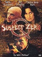 Suspect Zero [Italian Edition]