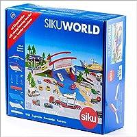 <ボーネルンド> SIKU WORLD ジクワールド 5503 SIKU Theme package Drawbridge 橋