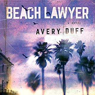 Beach Lawyer cover art