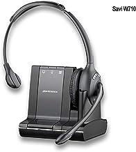 $219 » Plantronics Savi W710 Multi Device Wireless Headset System