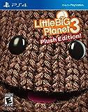 Little Big Planet 3 Plush Edition - PlayStation 4