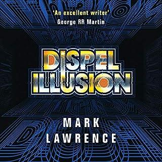 Dispel Illusion cover art
