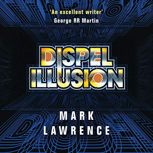 Dispel Illusion cover art
