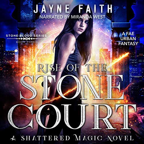 Rise of the Stone Court cover art
