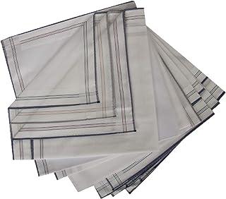PEROFIL Confezione scatola 6 fazzoletti cm.45x45 articolo N281