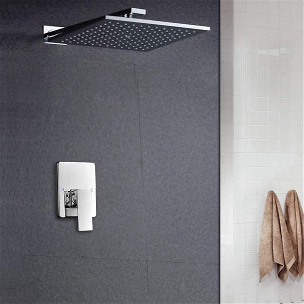 MTYLX Water-Tap Bath Shower Systems 4 years warranty Head 10