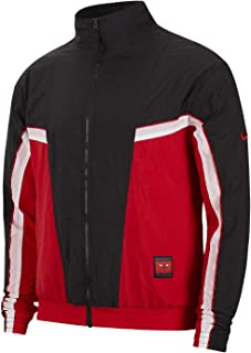 Nike Chi Mens Tracksuit Jacket Crtsd Mens Ci1434-657