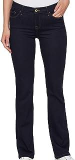 Tommy Hilfiger Dark Indigo Blue Women's US Size 8 Stretch Jeans