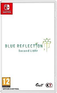Nintendo Switch - BLUE REFLECTION: Second Light