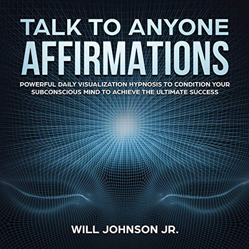 Couverture de Talk to Anyone Affirmations