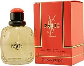Yves Saint Laurent Paris 4.2 oz EDT Spray Woman ladies New