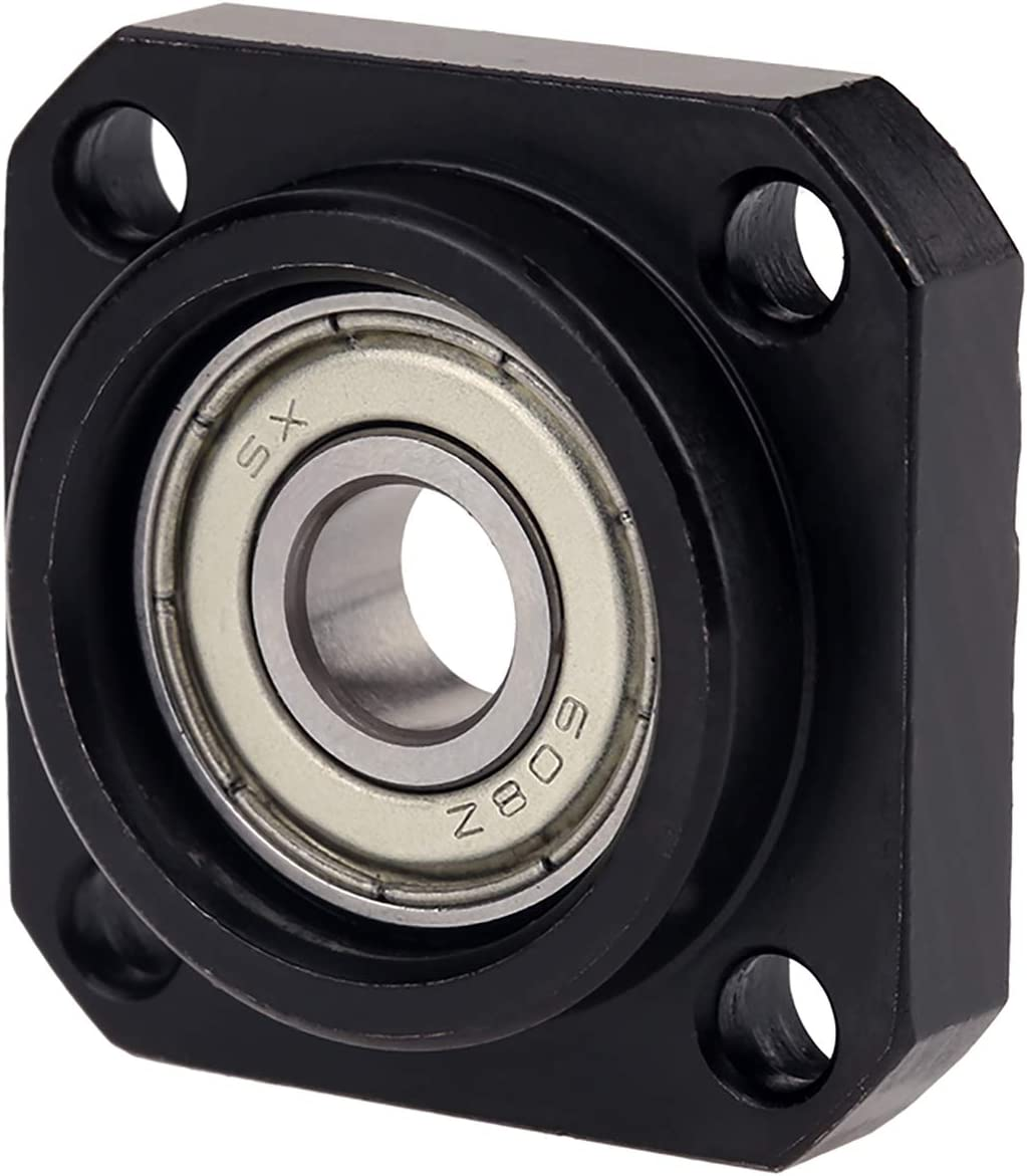 Bearing Mounts Set Easy Installation End for M Ranking TOP3 Supports Japan's largest assortment