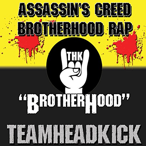 Brotherhood (Assassin's Creed Brotherhood)