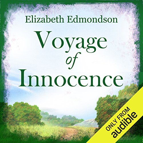 Voyage of Innocence audiobook cover art