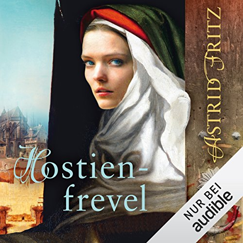 Hostienfrevel audiobook cover art