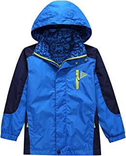 Best boys waterproof coat Reviews