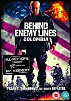 Behind Enemy Lines Colombia [Import anglais]