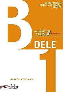 DELE B1 - Uebungsbuch mit Audios online