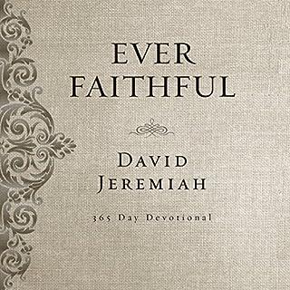 Ever Faithful audiobook cover art