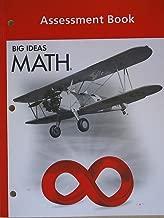 Best big ideas math red assessment book Reviews