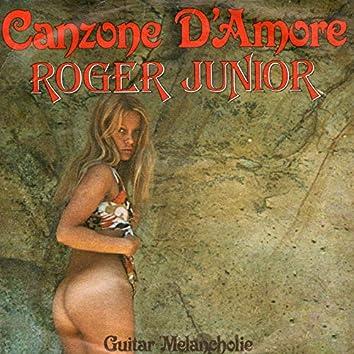 Canzone D'amore / Guitar Melancholie