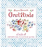 Gratitude: A Book of Inspirational Thoughts & Quotes