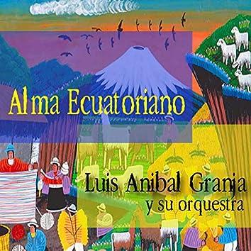 Alma Ecuatoriano