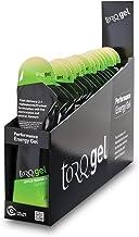 Torq Energy Gel Rhubarb and Custard – Box 15 Rhubarb Estimated Price : £ 27,75