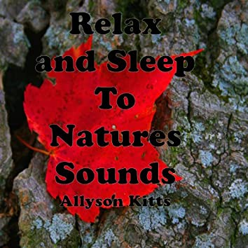 Relax and Sleep to Natures Sounds