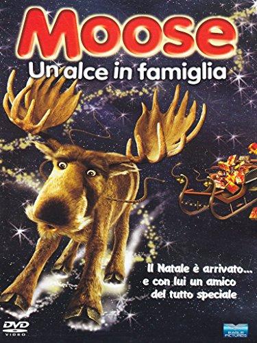 Moose-Un Alce In Famiglia