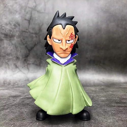 JSFQ Jouet Figurine Jouet Modèle Anime Personnage Artisanat Décorations Cadeau d'anniversaire 13CM Statue de Jouet