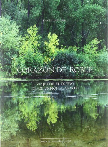 Corazon de roble