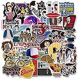 Stranger Things Stickers 50 PCS