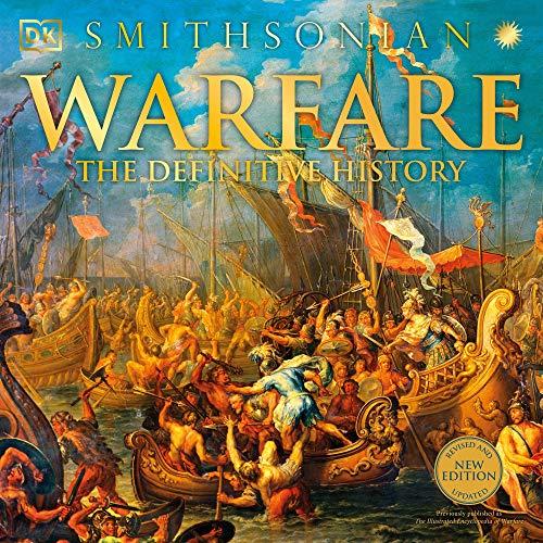 Warfare  By  cover art