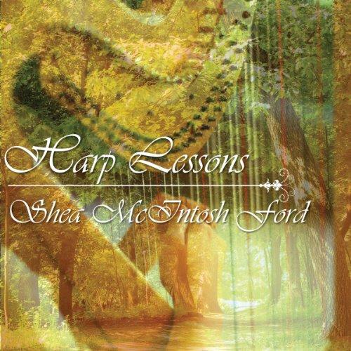 Couverture de Harp Lessons