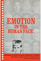 Emotion in the Human Face: Guidelines for Research and an Integration of Findings (English Edition) eBook Kindle
