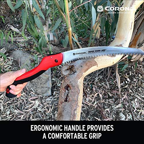 Corona RazorTOOTH Folding Pruning Saw