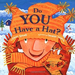 Do You Have a Hat? Crafts