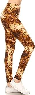 Yoga Waist REG/Plus Women's Buttery Soft Leggings