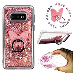 """Specifically designed for the Samsung Galaxy S10E / S10 LITE (5.8-inch screen) SM-G970 models only, released 2019 (for Verizon, AT&T, T-Mobile, Sprint, US Cellular & Unlocked Galaxy S10E 5.8"""" phones). ***Please see pictures for phone model comparison..."""