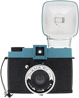 Best lomography diana f+ medium format camera Reviews