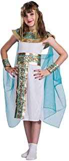 Best cleopatra costume little girl Reviews