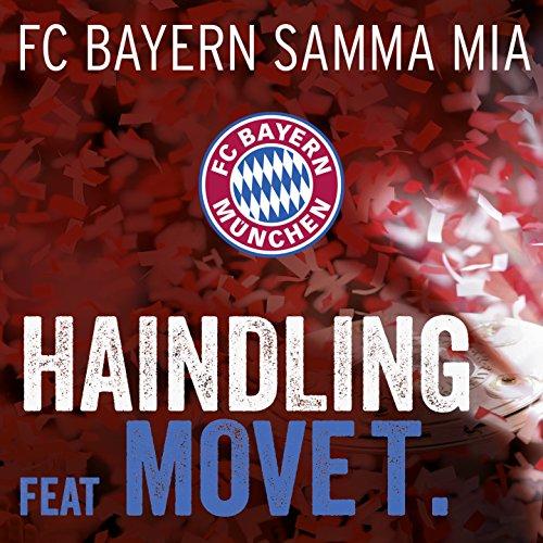 Fc Bayern Samma Mia (Feat. Move T.)