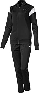Puma Kadın Spor Giyim - Takım Classic Tricot Suit, Op