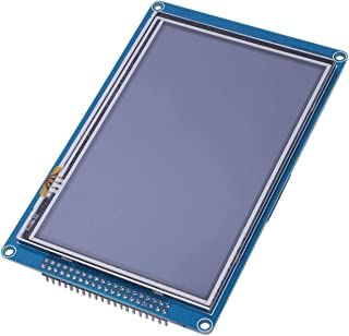 YASE-king 5.0 5 800X480 Tft Lcd Module Display Press Panel Ssd1963 For 51/ Avr/ Stm32