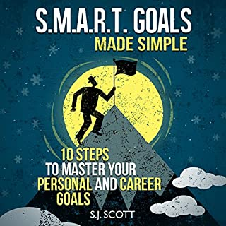 S.M.A.R.T. Goals Made Simple cover art